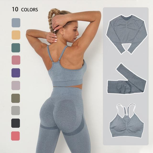 Комплекты для йоги