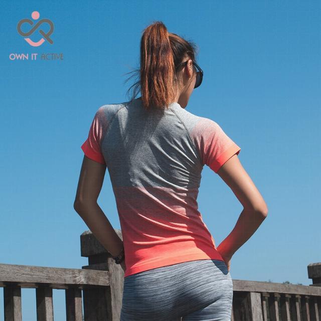 t-shirt dry|fitnes clothesshirt women
